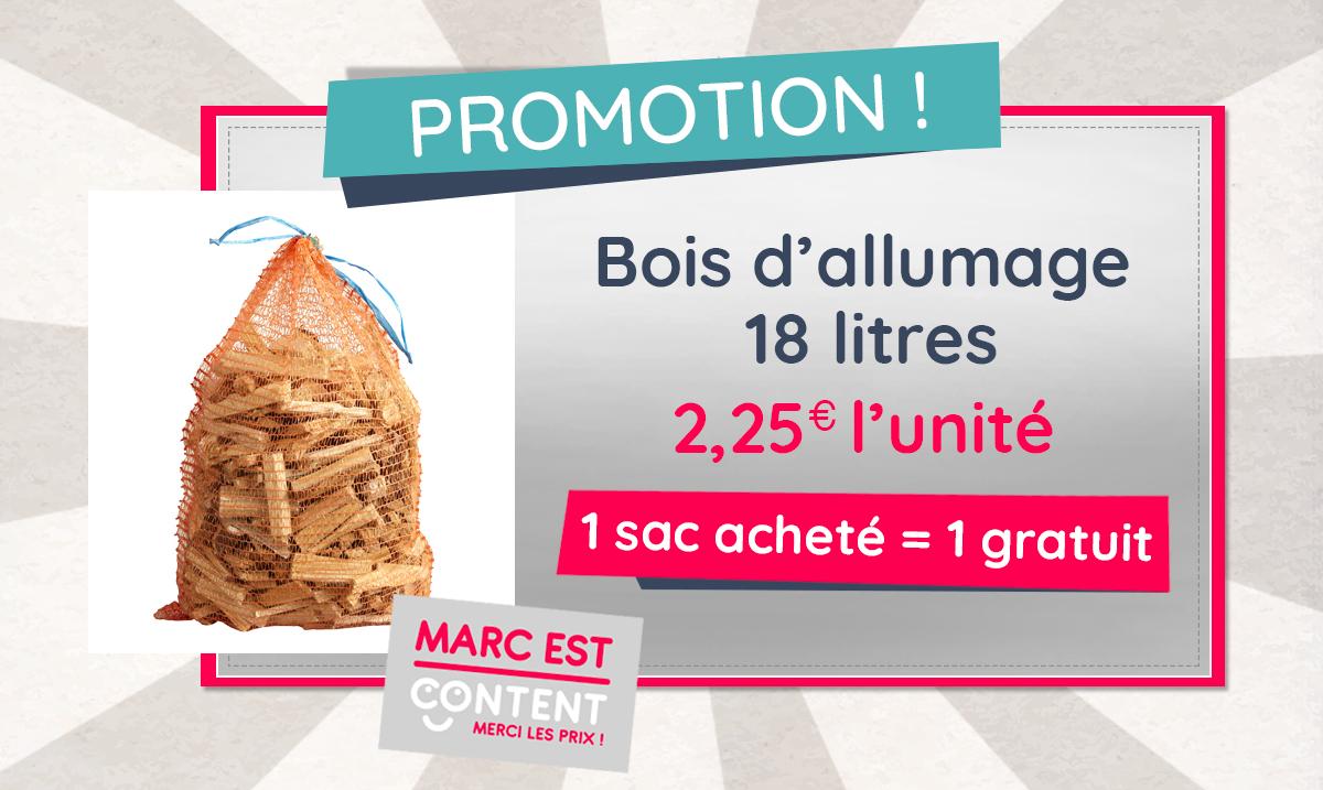 Promotion exceptionnelle 1 sac acheté, 1 gratuit !