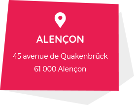 Magasin destockage et discount Alencon