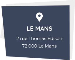 Magasin destockage et discount Le Mans